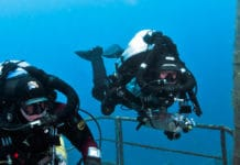 RTC and RESA Agree on Rebreather Training Standards
