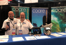 COARE at DEMA Show 2018