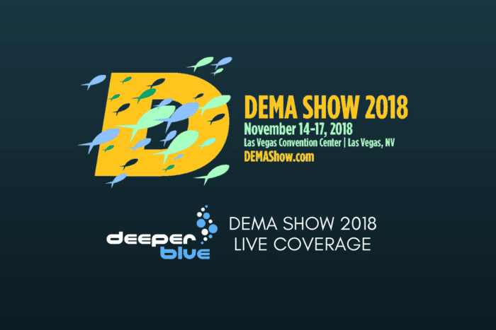 DEMA Show 2018 - Live Coverage