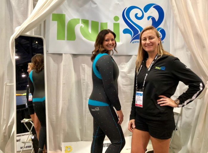 Truli Wetsuits: Truly Designed For Women 1