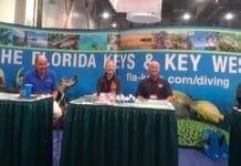 Florida Keys at DEMA Show 2018