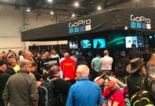 GoPro And PADI Announce Upcoming Partnership