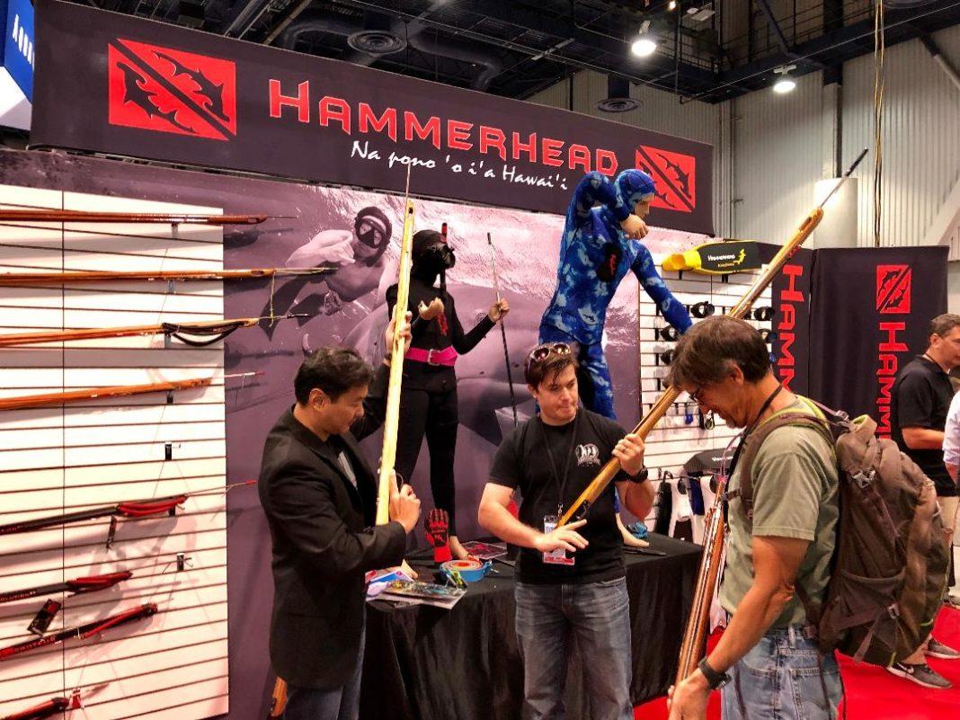 Hammerhead Spearguns Scores Again: The NaKOA Open Track Spearguns 2