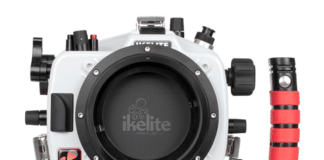 Ikelite 200DL housing
