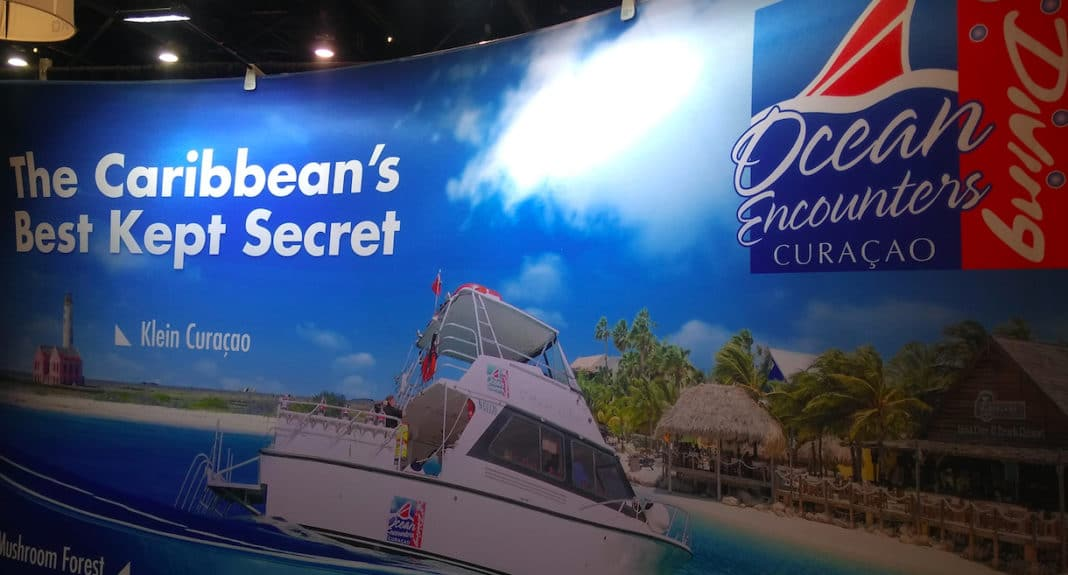 Ocean Encounters' Pledge To Sustainability in Curaçao