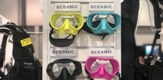 New, Limited-Edition Colors for the Oceanic Shadow And Mini Shadow Mask