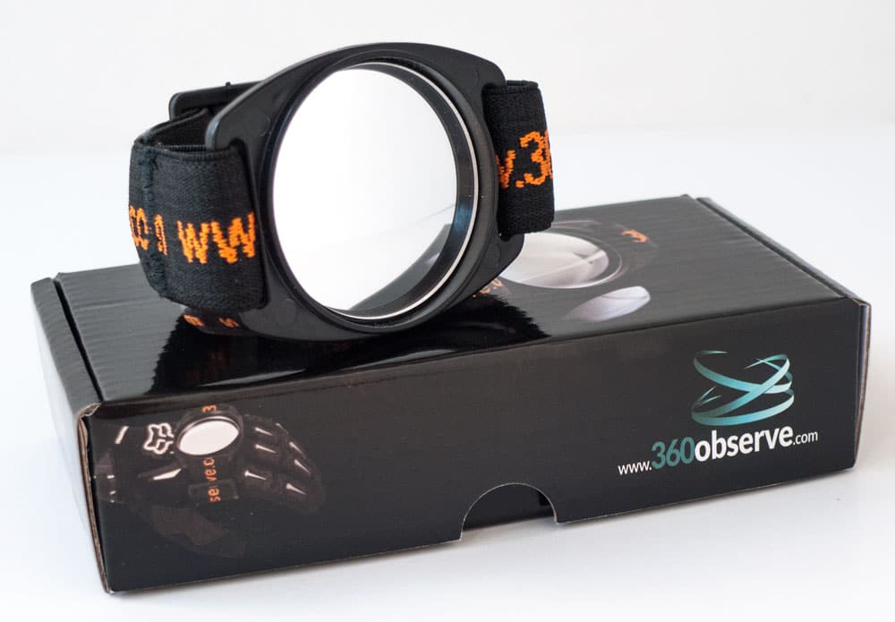 The 360 Observe