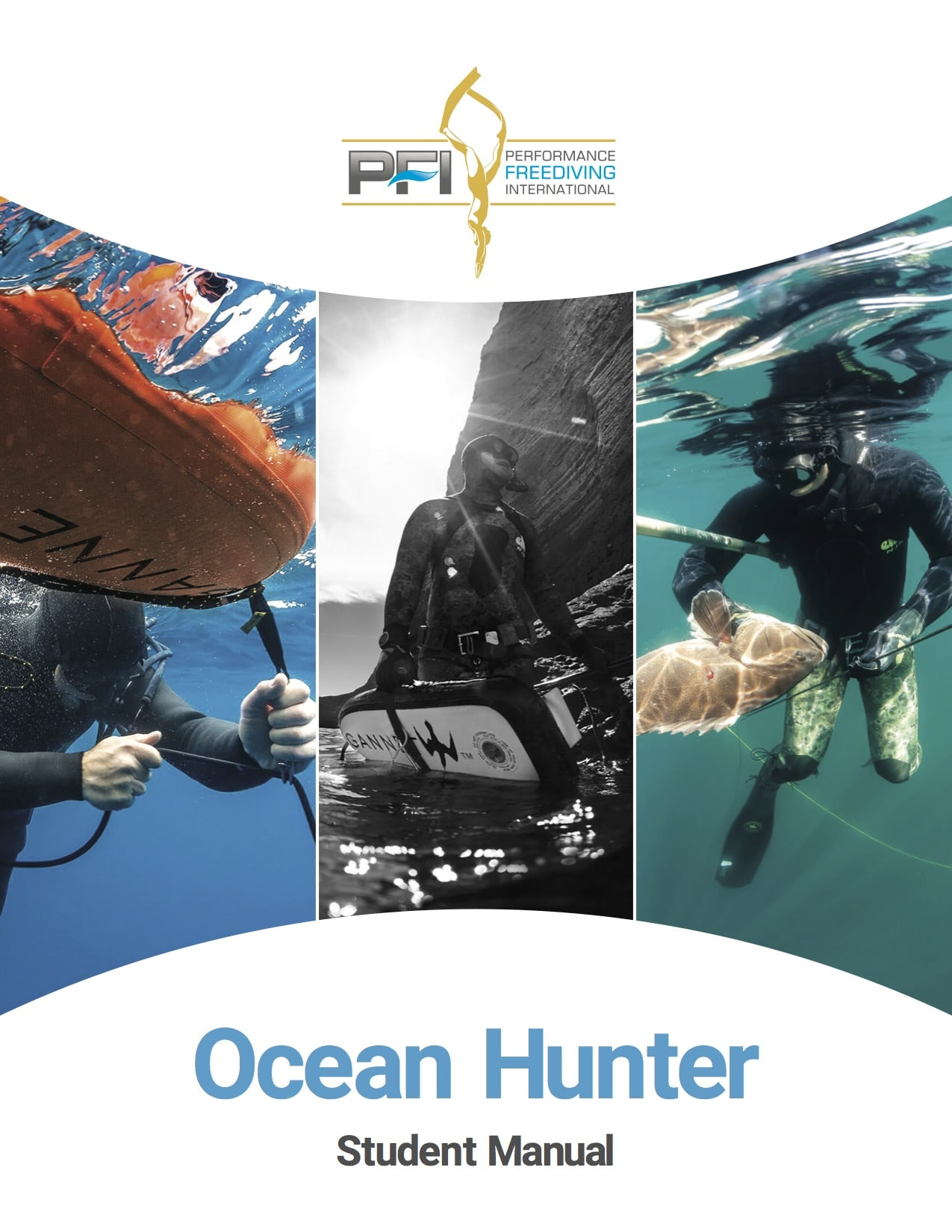 Ocean Hunter program from PFI