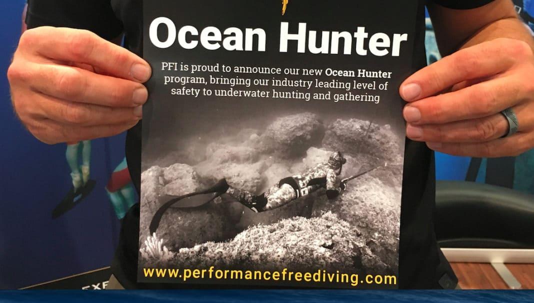 PFI Introduces New Ocean Hunter Program At DEMA Show 2