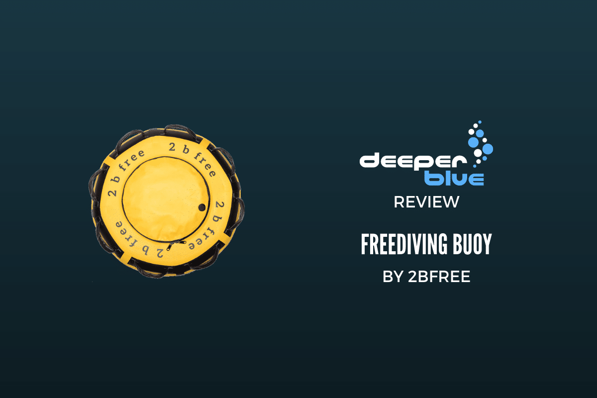 Review: 2bfree Buoy