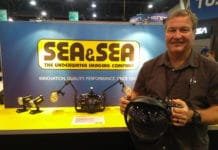 Sea&Sea At DEMA Show 2018