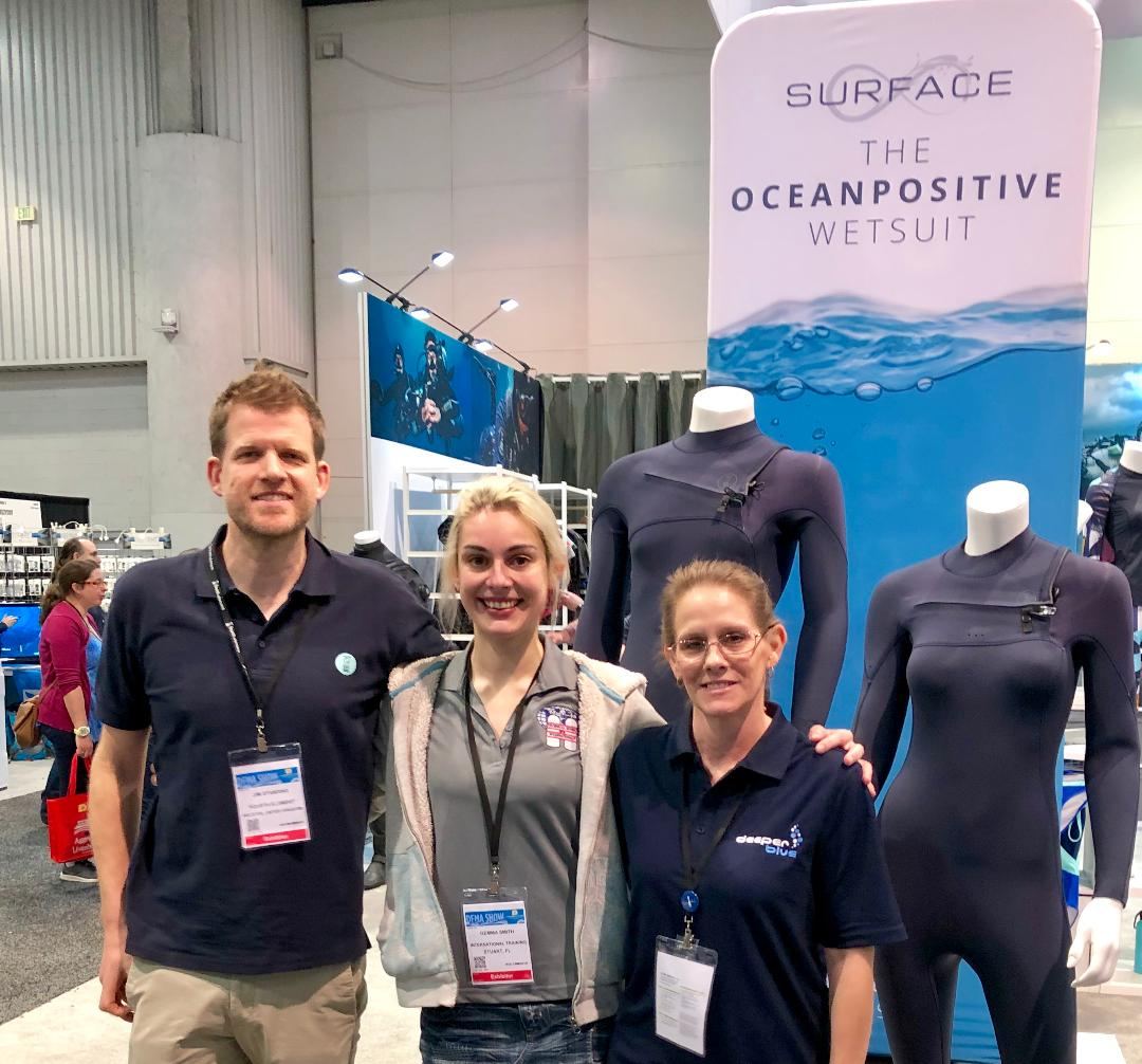 Fourth Element Showcases New 'Ocean Positive' Products 1