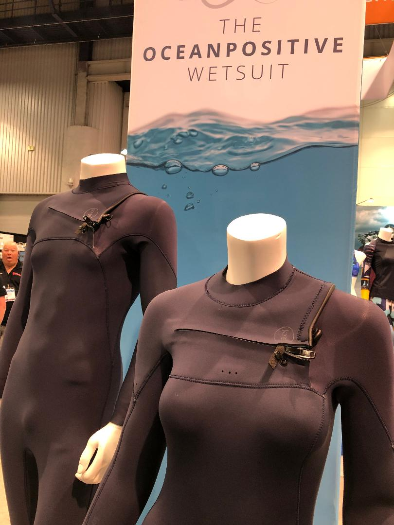 Fourth Element Showcases New 'Ocean Positive' Products 2