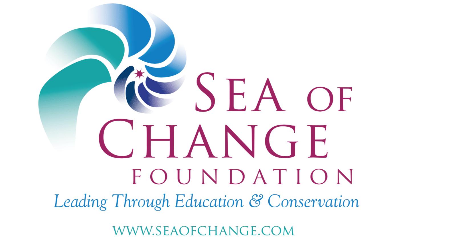 Sea Of Change Foundation