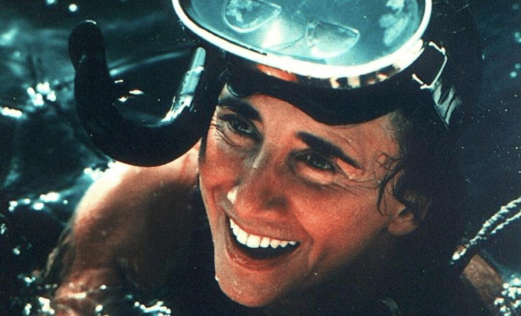 Women Divers Hall Of Fame (WDHOF)