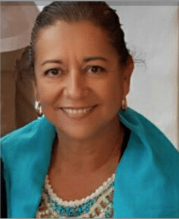 Laura Alcala Ortega, General Manager of Dive Paradise