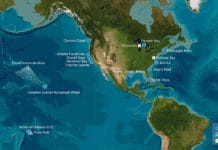 U.S. National Marine Sanctuaries