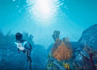 'Beyond Blue' Videogame Developers Release 'Atoll' Teaser Trailer