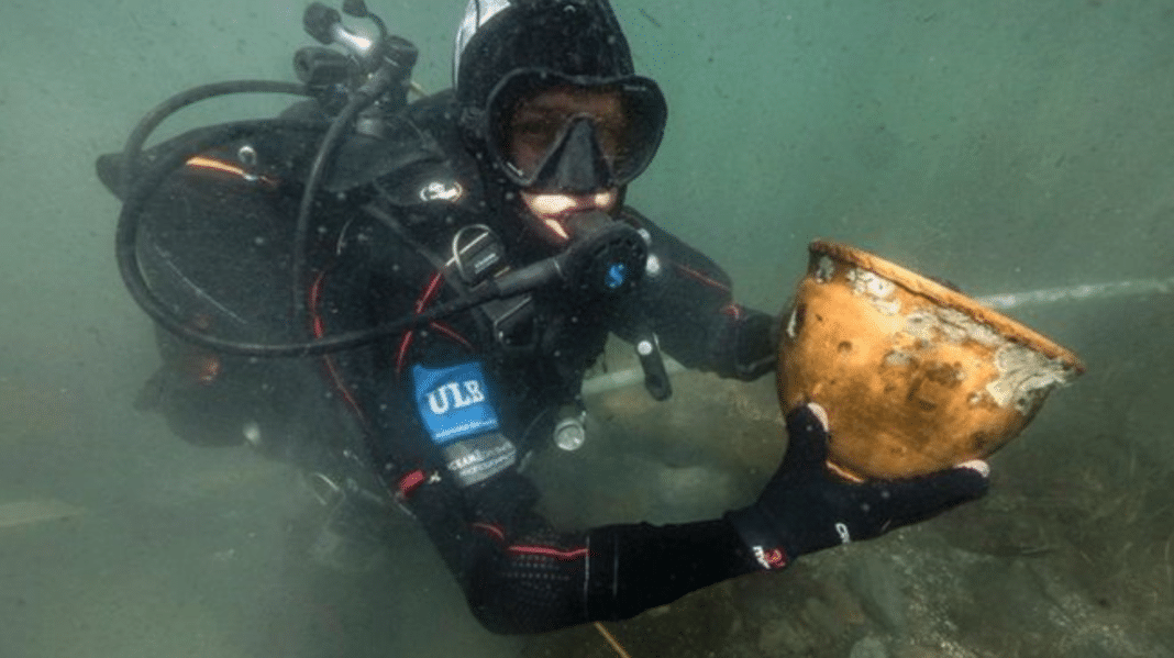 Underwater Museum To Be Built In Lake Titicaca