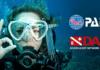 PADI, DAN Team Up To Provide Dive Insurance For PADI Members In EMEA Territories