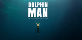 'Dolphin Man' Documentary Now Available In iTunes, Amazon VOD In USA