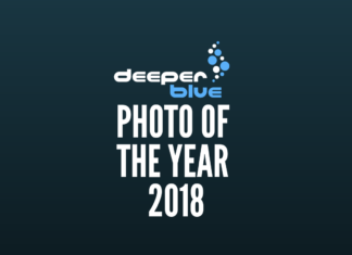 DeeperBlue.com - Photo Of The Year 2018
