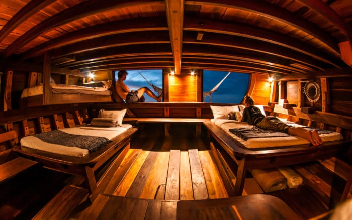 Nataraja Liveaboard Launches New Raja Ampat Cruise