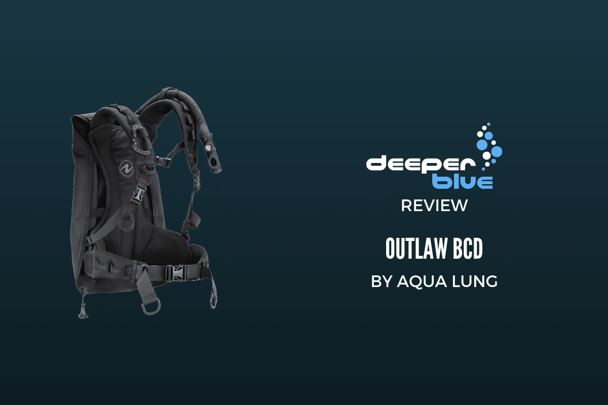 Review - Outlaw BCD by Aqua Lung