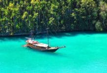 Nataraja Liveaboard launches new Raja Ampat Cruise Itineraries
