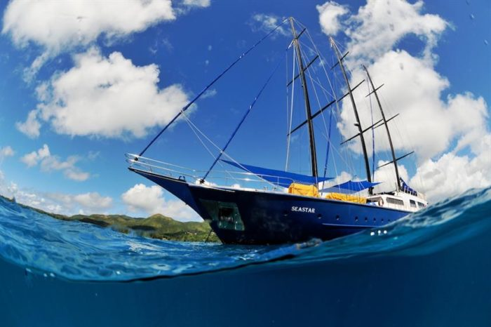 Top Liveaboards for Every Diver – DeeperBlue com