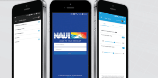 NAUI Launches Its New Mobile App