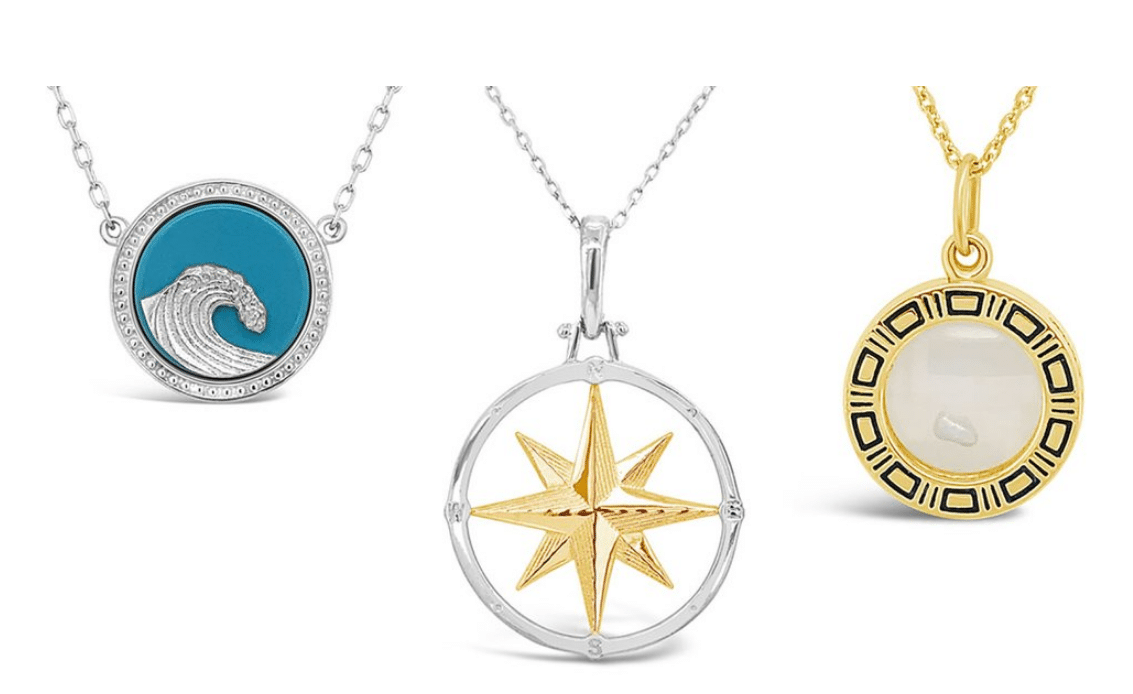 You Can Now Buy Shipwreck Jewelry From Blue Water Ventures