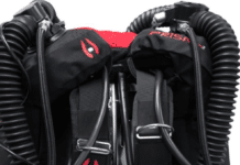 Hollis Prism 2 Back Mounted Counterlung Rebreathers Are Now Available