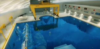 New Location For Blue Abyss Facility Announced