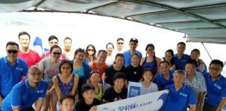 Hong Kong's Blue Ocean Club Conducted Six Dive Against Debris Surveys In 2018