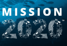 PADI Mission 2020