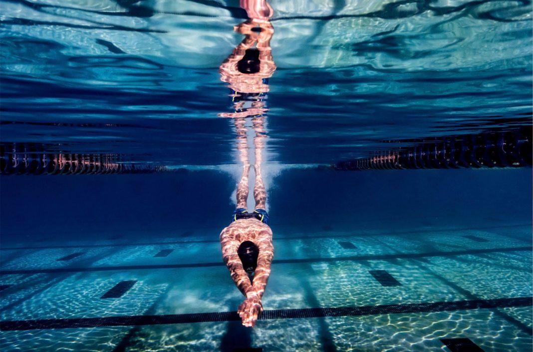 Bringing Swim Training To The Cloud