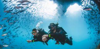 Suunto Divers