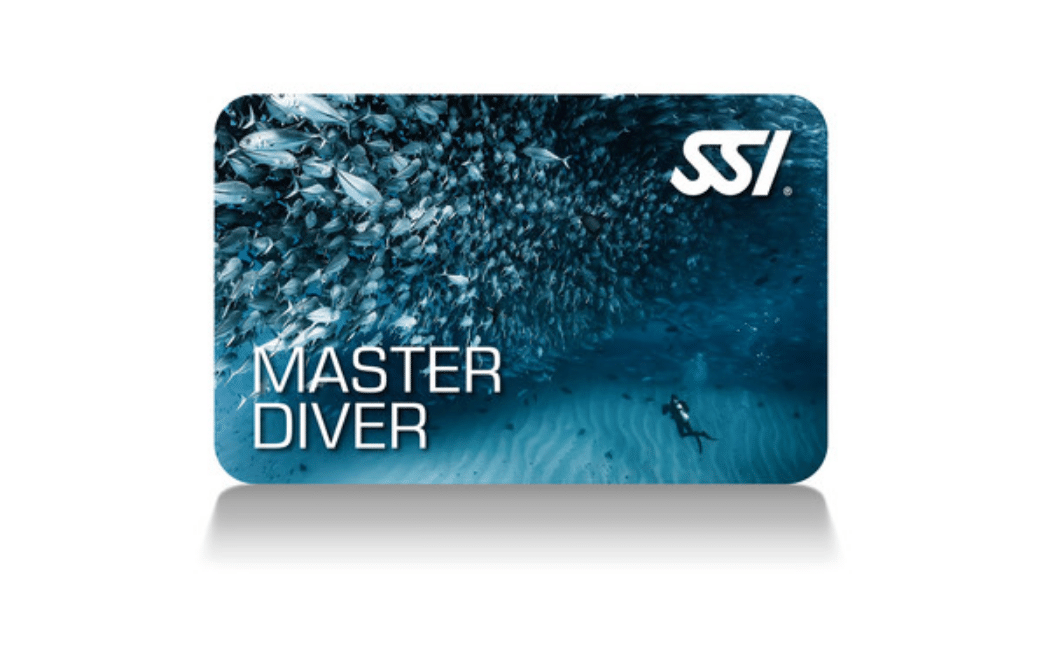 The SSI Master Diver Challenge Winner Is Announced
