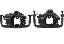 SEA&SEA's MDX-R Underwater Housing Now Available For Canon EOS R Camera