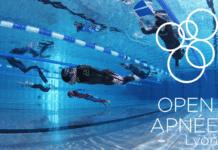 Open Apnée Lyon