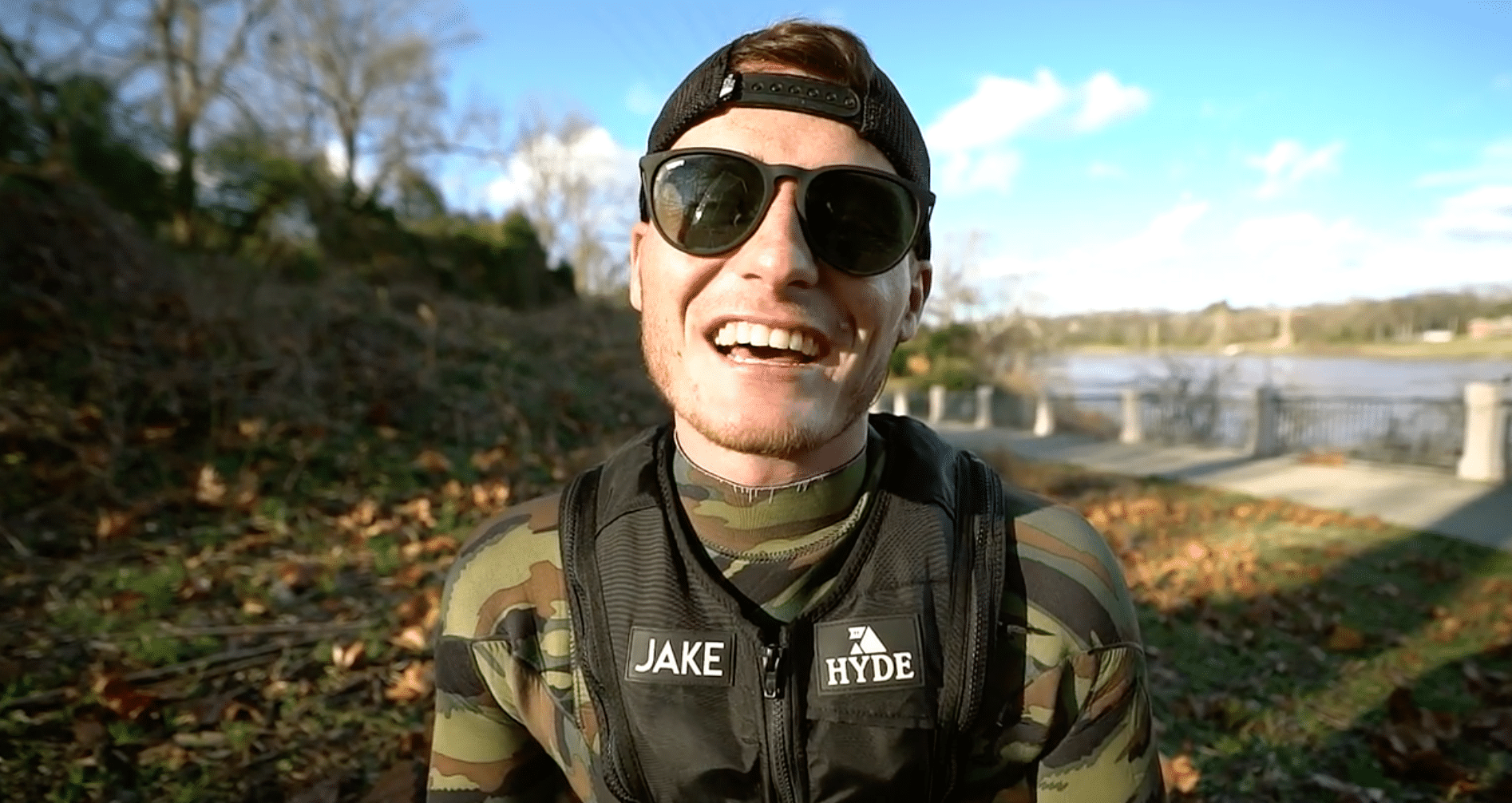 YouTuber DALLMYD To Receive Beneath The Sea's Visionary Award