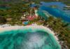 New Look Fantasy Island Roatan