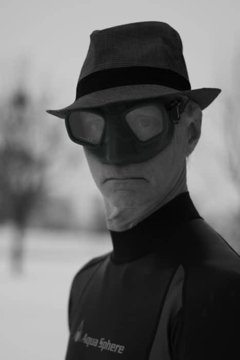 The XS Scuba Apnos Mask