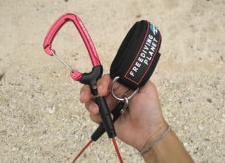 Freediving Planet EVO5 Lanyard.