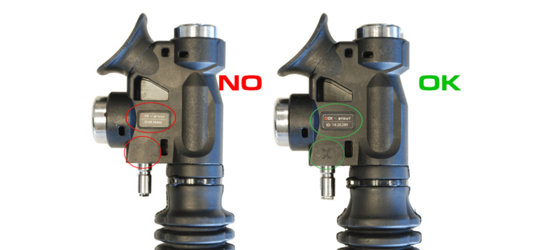 Mares Issues Voluntary Recall Of XR Line Inflator