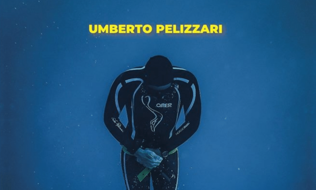 Umberto Pelizzari's 'Specific Training For Freediving'