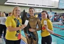 Croatia's Mirela Kardasevic Breaks AIDA World Record