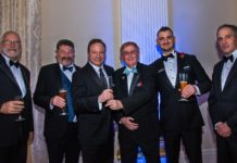 Nick Fazah Is The New Boston Sea Rovers President