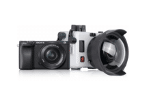 Ikelite Unveils 200DLM/A Underwater Housing For Sony Alpha A6400 Compact Camera